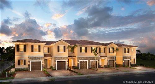 Photo of 5167 Ellery Ter #5167, West Palm Beach, FL 33417 (MLS # A10981664)