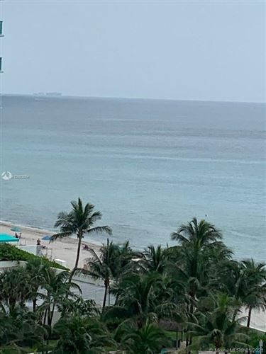Photo of Hollywood, FL 33019 (MLS # A10983664)