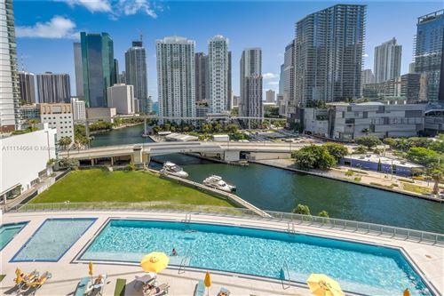 Photo of 92 SW 3rd St #1611, Miami, FL 33130 (MLS # A11114664)
