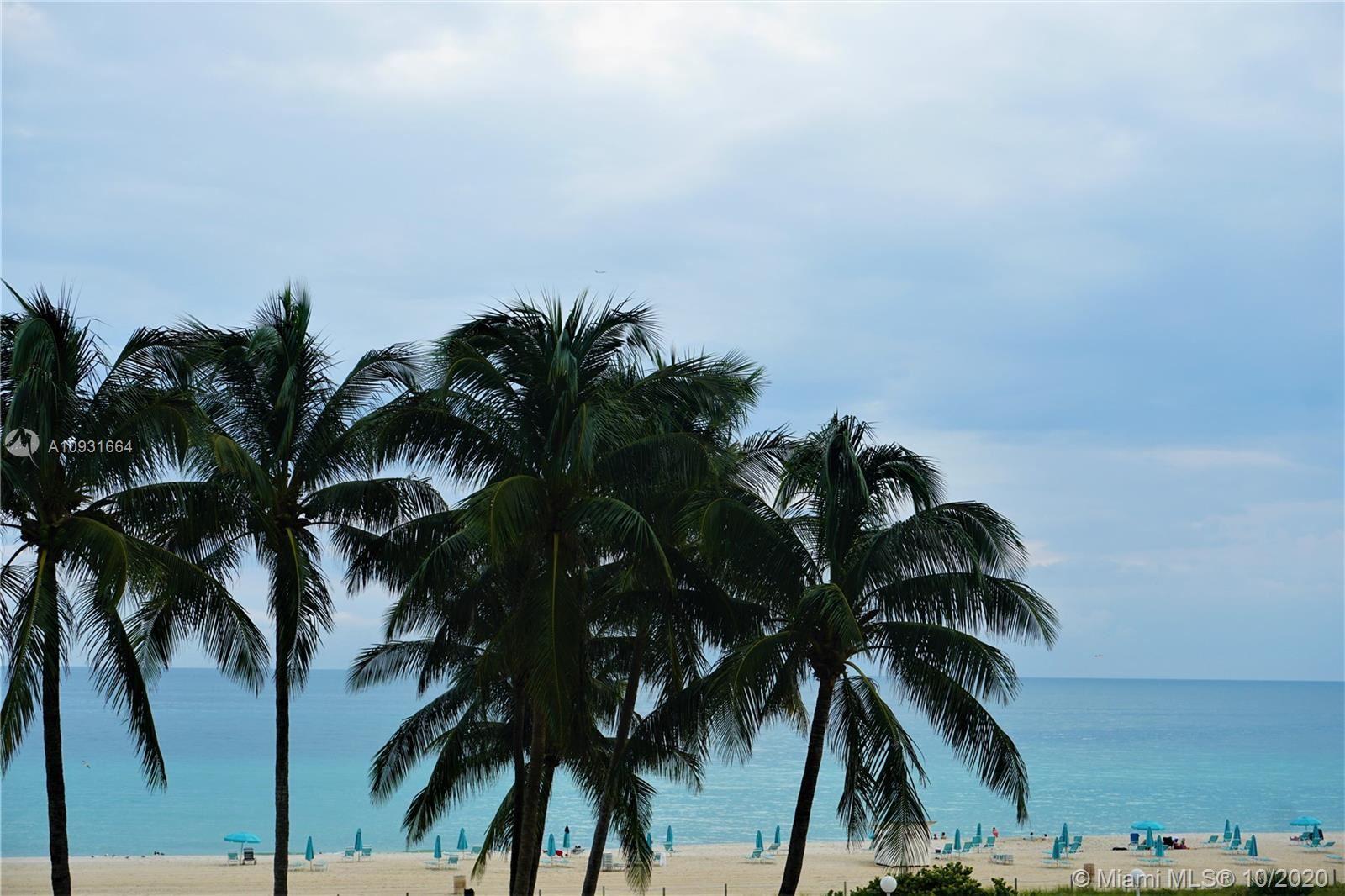 5757 Collins Ave #504, Miami Beach, FL 33140 - #: A10931664