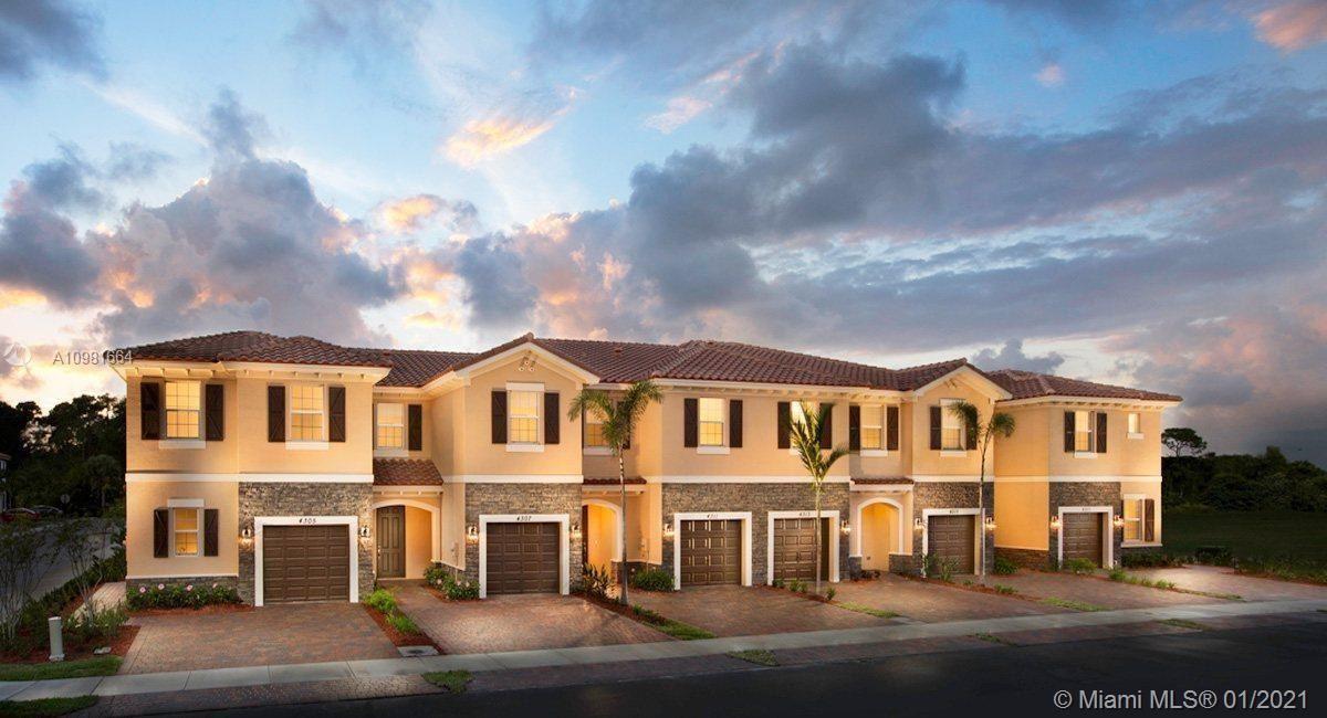5167 Ellery Ter #5167, West Palm Beach, FL 33417 - #: A10981664