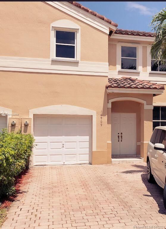 16909 SW 33rd Ct #16909, Fort Lauderdale, FL 33027 - #: A11022664