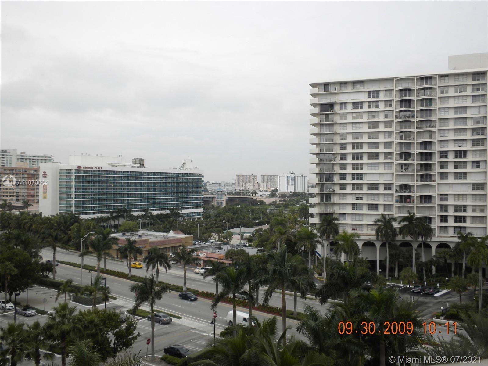 3801 S Ocean Dr #8T, Hollywood, FL 33019 - #: A11073664