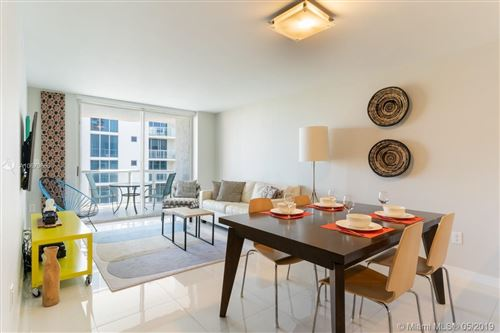 Photo of 17275 Collins Ave #1012, Sunny Isles Beach, FL 33160 (MLS # A10679665)