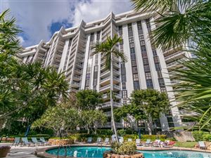 Photo of 2000 Towerside Ter #701, Miami, FL 33138 (MLS # A10691665)