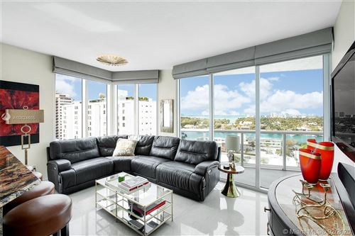 Photo of Listing MLS a10824665 in 6515 Collins Ave #1208 Miami Beach FL 33141