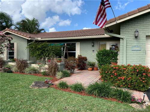 Photo of Listing MLS a10853665 in 1089 NW 83rd Dr Coral Springs FL 33071