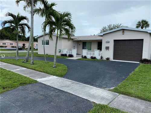 Photo of 7740 NW 1st St, Pembroke Pines, FL 33024 (MLS # A10964665)