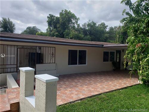 Photo of 1573 NE 148th St, Miami, FL 33161 (MLS # A11022665)