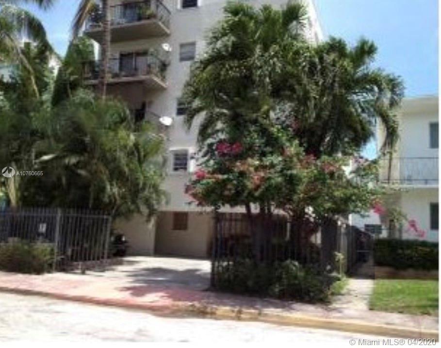 1605 Meridian Ave #404, Miami Beach, FL 33139 - #: A10760665