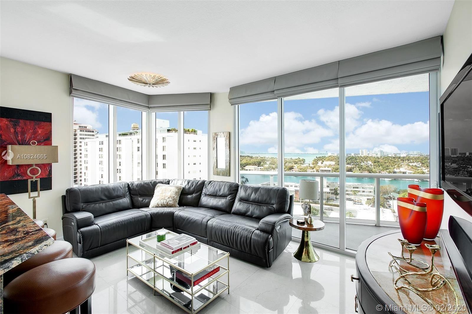 6515 Collins Ave #1208, Miami Beach, FL 33141 - #: A10824665