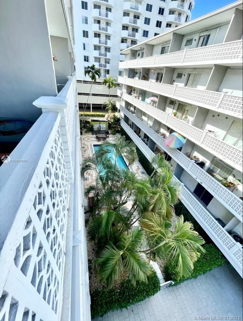 1614 West Ave #501, Miami Beach, FL 33139 - #: A10826665