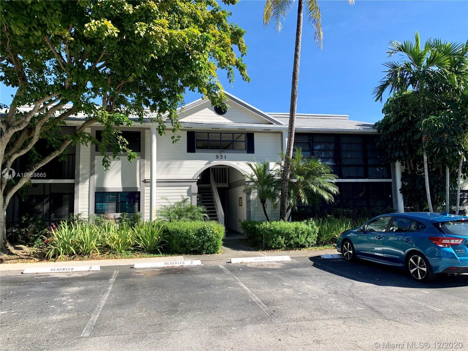 931 NE 199th St #203-22, Miami, FL 33179 - #: A10969665