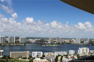 Photo of 17555 COLLINS AV #3901, Sunny Isles Beach, FL 33160 (MLS # A10248666)
