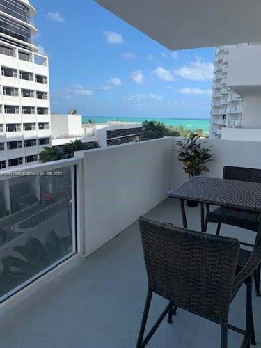 Photo of Listing MLS a10811666 in 100 Lincoln Rd #608 Miami Beach FL 33139