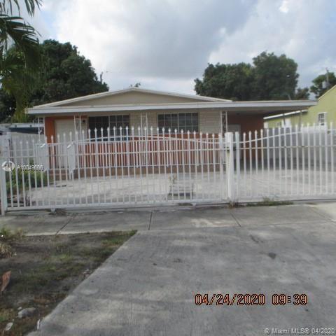 Photo of Listing MLS a10849666 in 134 E 16th St Hialeah FL 33010