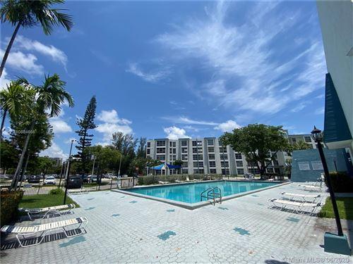 Photo of 17620 Atlantic Blvd #501, Sunny Isles Beach, FL 33160 (MLS # A10884666)