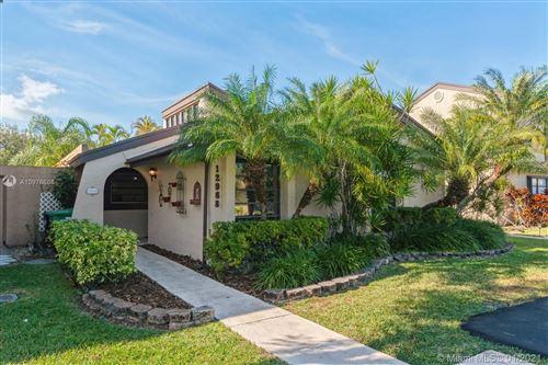 Photo of 12968 SW 91st Pl, Miami, FL 33176 (MLS # A10976666)