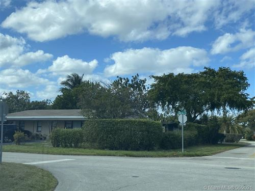 Photo of 501 NW 25th St, Wilton Manors, FL 33311 (MLS # A11010666)