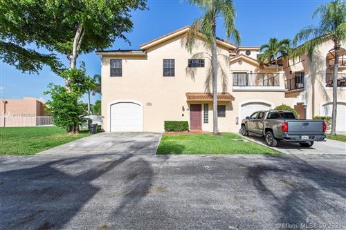 Photo of 20832 San Simeon Way #59-B, Miami, FL 33179 (MLS # A11096666)