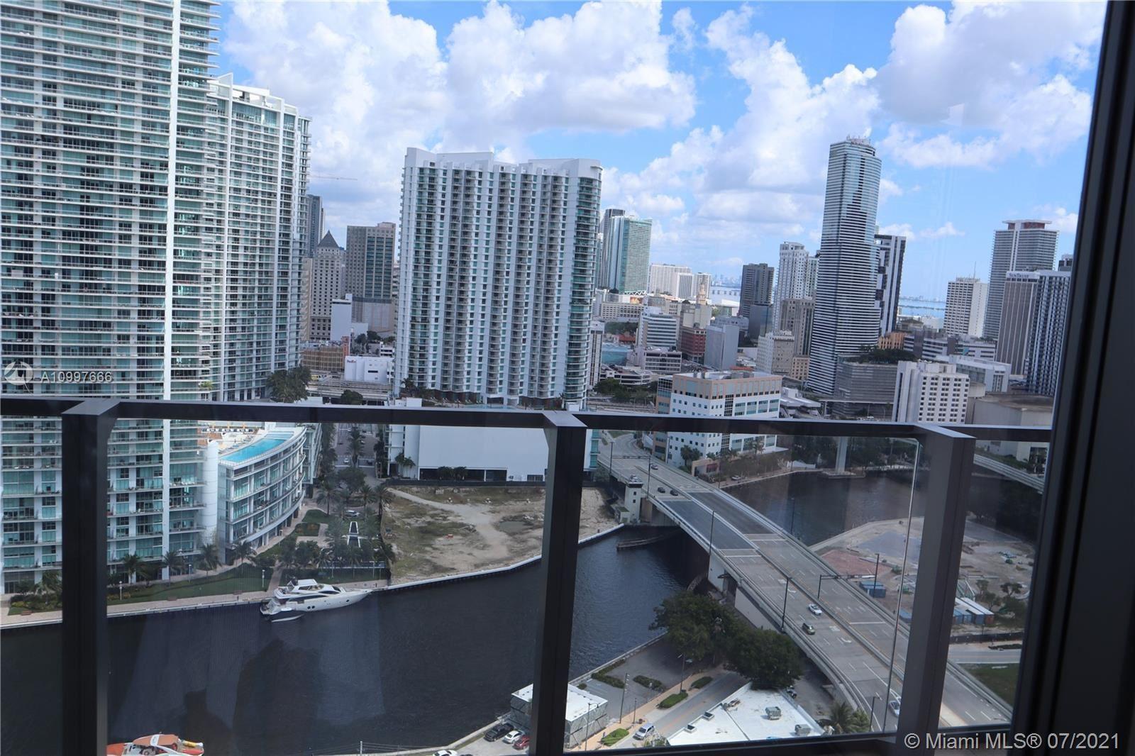 88 SW 7th St #2311, Miami, FL 33130 - #: A10997666