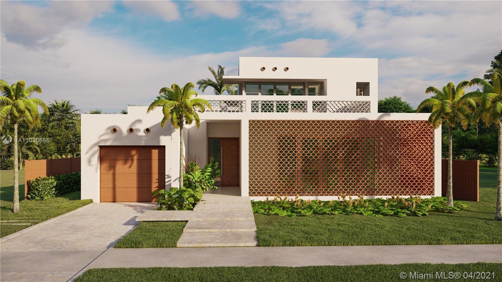 545 NE 55th Terrace, Miami, FL 33137 - #: A11030666