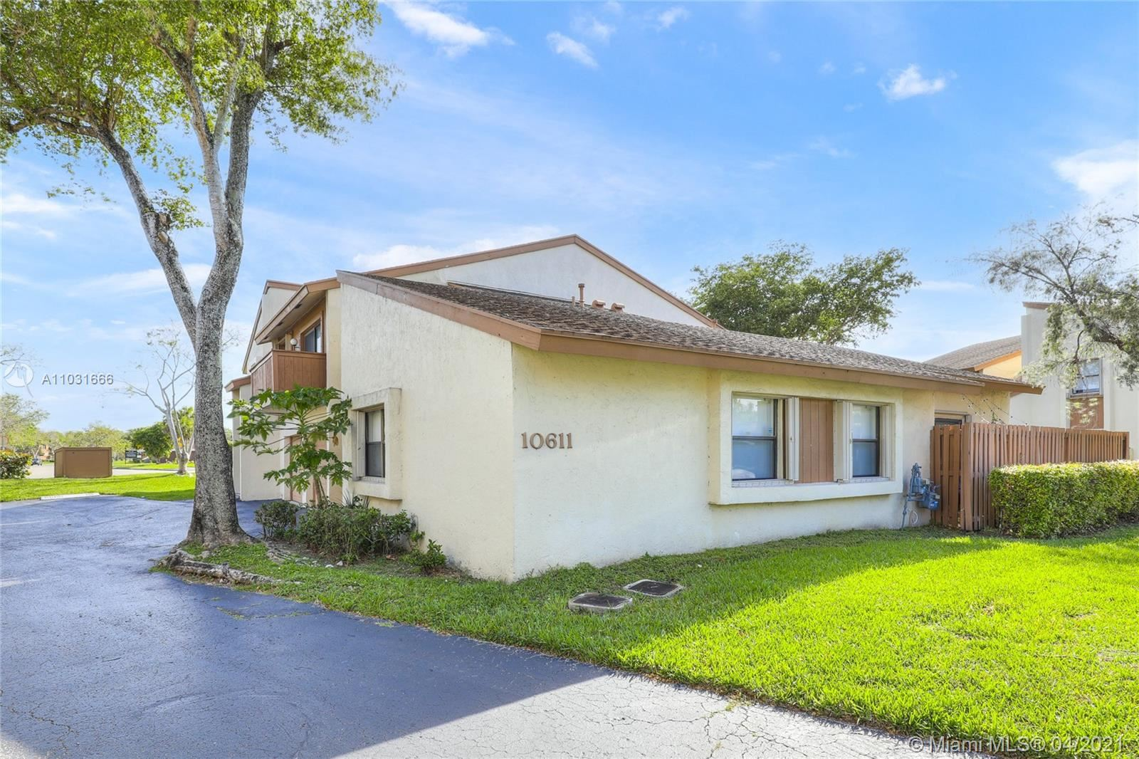 10611 SW 113th Pl #93D, Miami, FL 33176 - #: A11031666