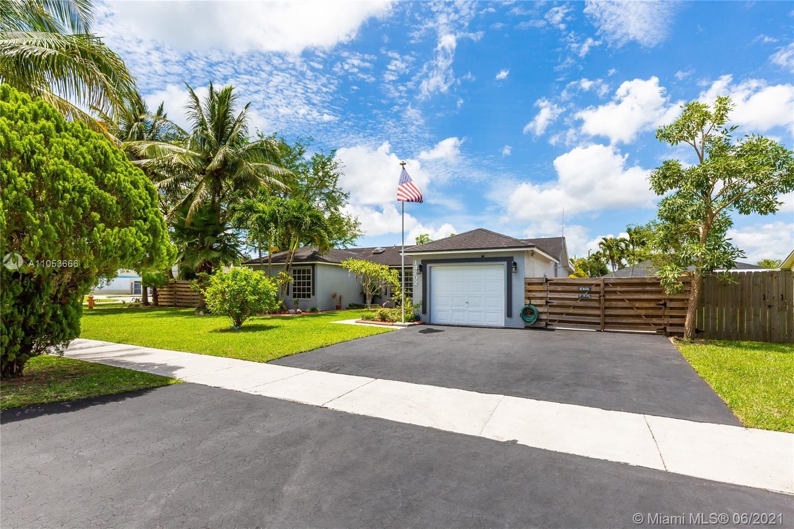14202 SW 155th St, Miami, FL 33177 - #: A11053666