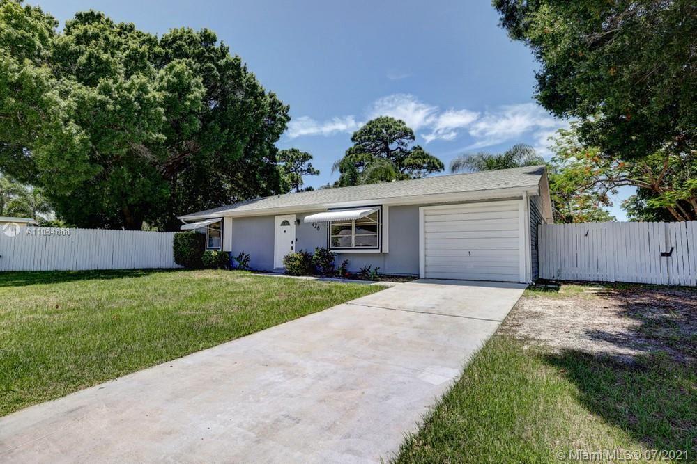 426 NE Donita Court #426, Port Saint Lucie, FL 34983 - #: A11054666