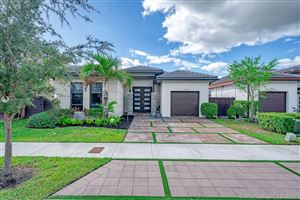 Photo of Listing MLS a10755667 in 15980 SW 136th Way Miami FL 33196
