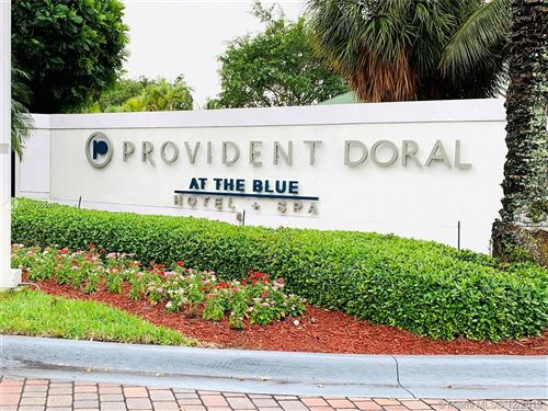 Photo of 5300 NW 87th Ave #1009, Doral, FL 33178 (MLS # A10790667)