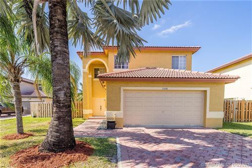 Photo of Listing MLS a10808667 in 13378 SW 118th Pass Miami FL 33186