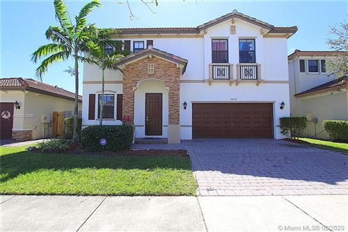 Photo of Listing MLS a10820667 in 10430 SW 227th Ter Miami FL 33190
