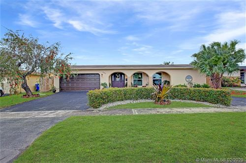 Photo of Listing MLS a10822667 in 9280 NW 21st Mnr Sunrise FL 33322