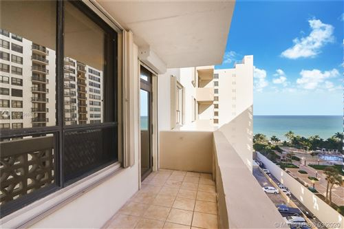 Photo of 10185 Collins Ave #1010, Bal Harbour, FL 33154 (MLS # A10836667)