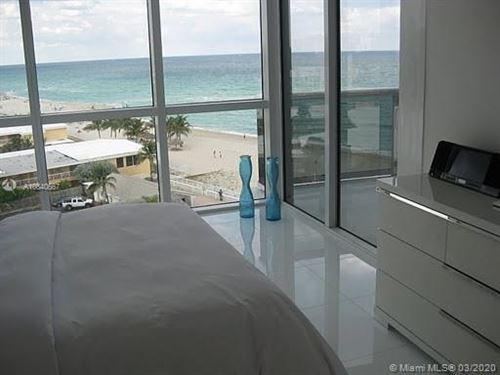 Photo of 18201 Collins Ave #904, Sunny Isles Beach, FL 33160 (MLS # A10840667)