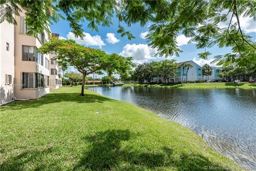 Photo of 8040 Hampton Blvd #302, North Lauderdale, FL 33068 (MLS # A10881667)