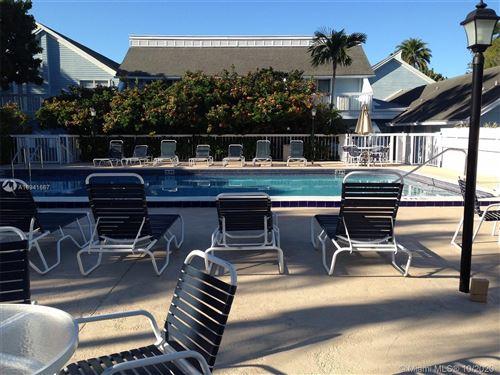 Photo of 798 Crandon Blvd #14-C, Key Biscayne, FL 33149 (MLS # A10941667)