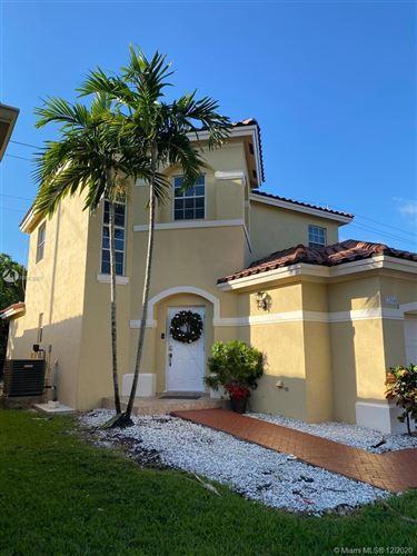Photo of 12806 SW 54th Ct, Miramar, FL 33027 (MLS # A10963667)