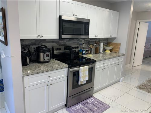 Photo of 4854 NW 22nd St #4168, Coconut Creek, FL 33063 (MLS # A11031667)