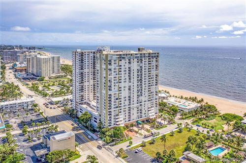 Photo of 101 Briny Ave #311, Pompano Beach, FL 33062 (MLS # A11033667)