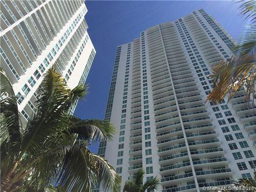 Photo of 951 NE Brickell Ave #1900, Miami, FL 33131 (MLS # A11096667)