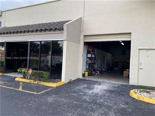 Photo of 6187 NW 167th St #H32, Hialeah, FL 33015 (MLS # A11115667)