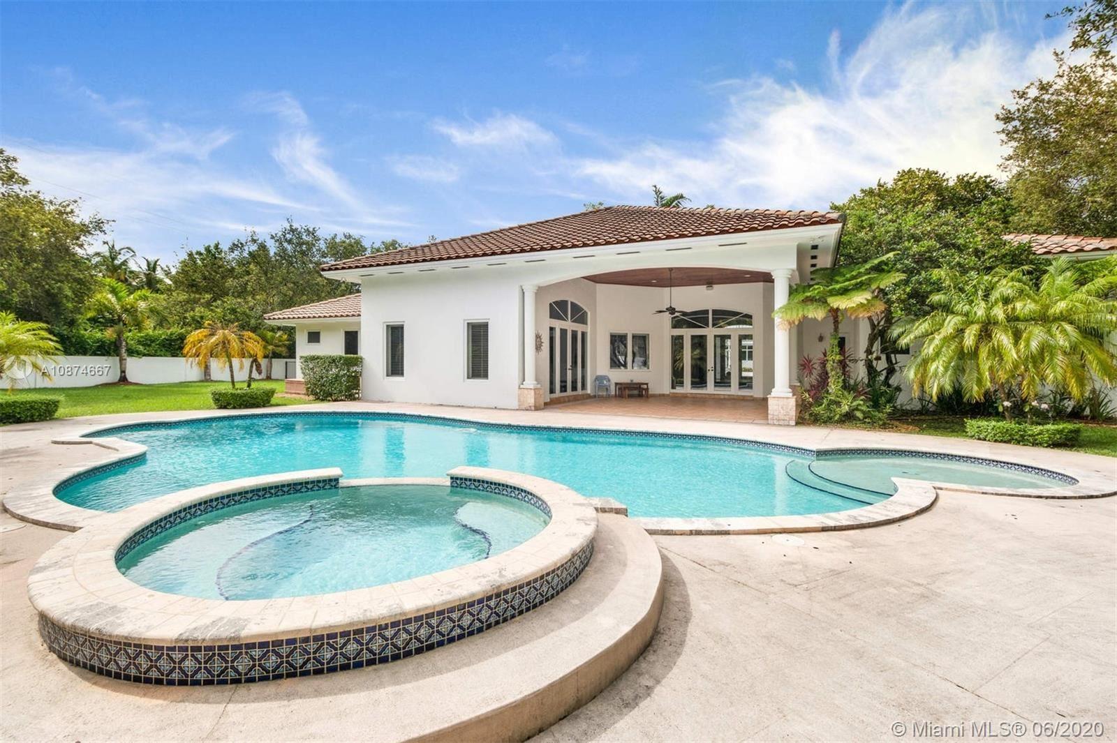 8201 SW 111 terrace, Miami, FL 33156 - #: A10874667
