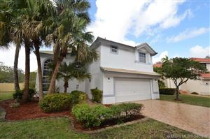 Photo of 3668 Lincoln Way, Cooper City, FL 33026 (MLS # A10613668)
