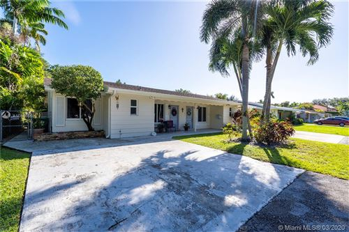 Photo of 11041 SW 79th Ave #11041, Pinecrest, FL 33156 (MLS # A10836668)