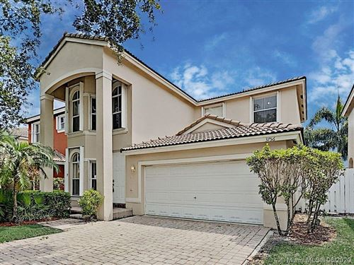 Photo of Listing MLS a10884668 in 3756 SW 50th St Hollywood FL 33312
