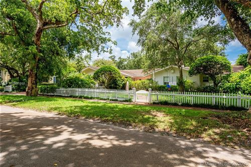 Photo of 4430 Santa Maria St, Coral Gables, FL 33146 (MLS # A10891668)