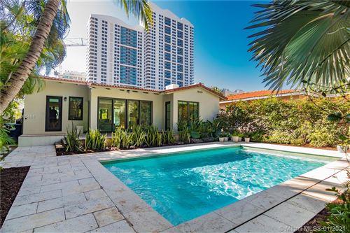 Photo of 1311 14th Ter, Miami Beach, FL 33139 (MLS # A10985668)