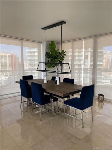 Photo of 16500 Collins Ave #1656, Sunny Isles Beach, FL 33160 (MLS # A10987668)